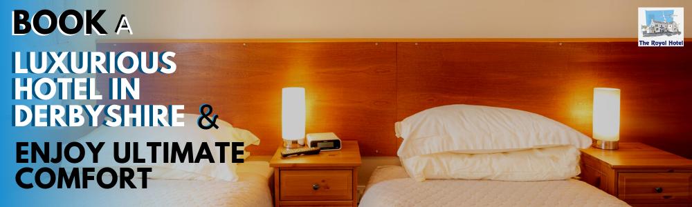 Luxurious Hotel In Derbyshire, Hotel in Sheffield