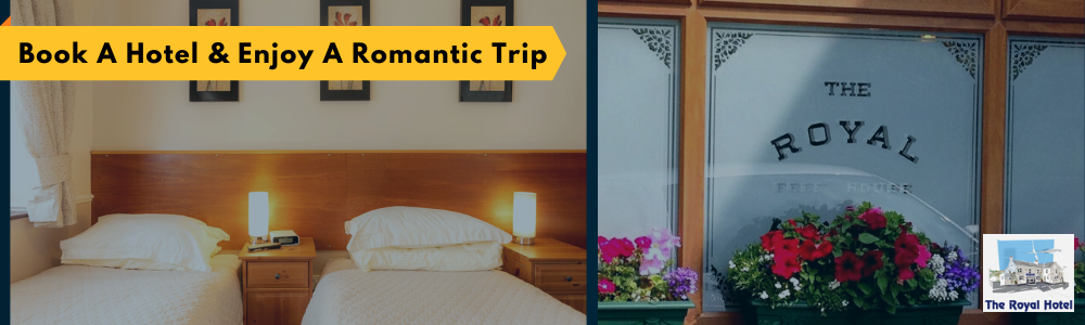 Book A Hotel In Ashbourne Derbyshire And Enjoy A Romantic Trip